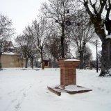 e placia 3 sous la neige